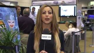 ICAST 2015 July 16 Highlights