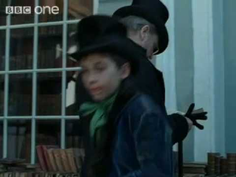 Pick-pocketing for Beginners - Oliver Twist - BBC One