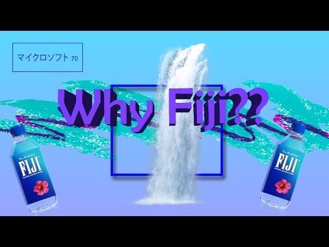 Why fiji
