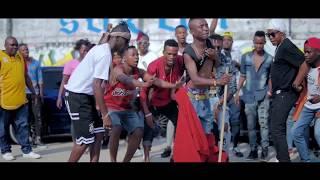 vuclip TsGang - Dab Singeli Ft Sholo Mwamba (Official Music Video)