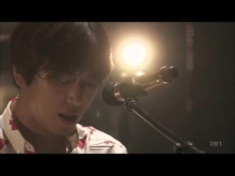 CNBLUE FEELING SPRING LIVE WHITE 2015 ORQUESTA