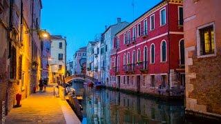 Венеция, город на воде(Путешествие по Венеции., 2015-05-29T20:58:52.000Z)