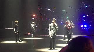 9X9 Final Concert EN[D] ROUTE - ไม่น่าเจอเลย (Shouldn't)