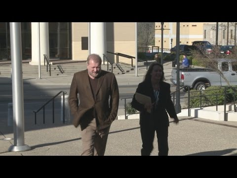 Dr. James Chaney Defense Laid Out in Court Today