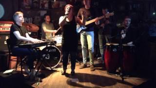 Shoo - Blues  @Papin Garage Yaroslavl
