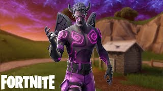 *NEW* Fallen Love Ranger Challenge Pack Out Now + Giveaway - Fortnite Battle Royale