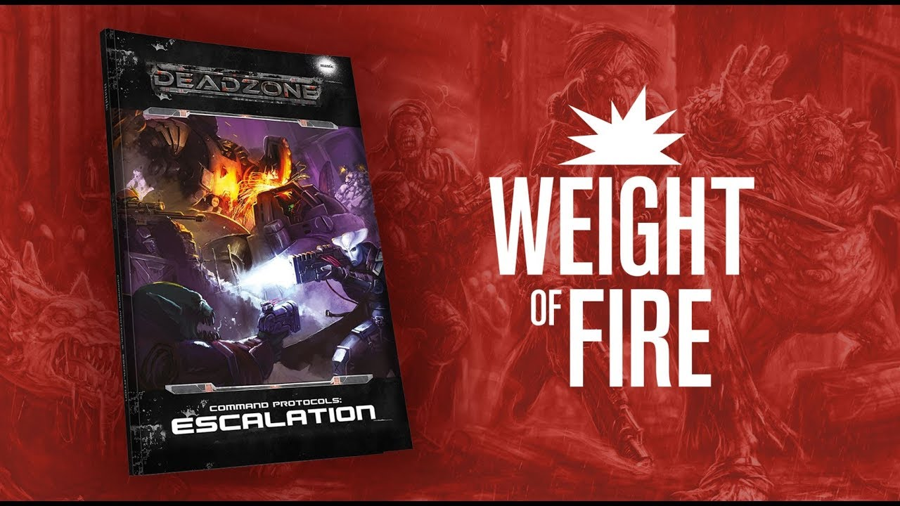 Deadzone Escalation Available NOW! – Mantic Blog