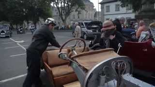 BAMBERG 2014 (Bugatti Galibier 1936)