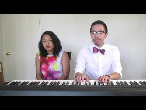 Nightingale - Demi Lovato piano cover by Chloe Hofschneider ft. Jonathan Allow