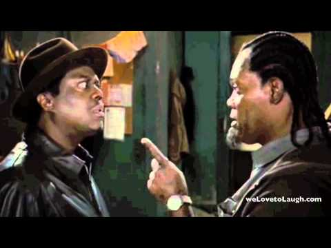 Soul Men - Argument (Bernie Mac vs. Samuel L. Jackson)