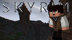"Minecraft: Skyrim Prophecy Roleplay Episode 3 ""THE HEIST"" (Season 1)"