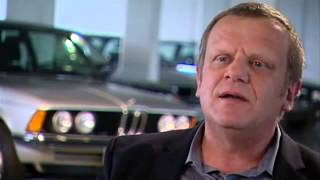 The first BMW 3 Series.  1975. - YouTube