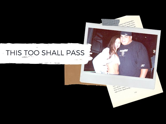 THIS TOO SHALL PASS: FROM DRUGS TO A DREAM WITH JOE GRANDE- NIGHTS AT THE ROUND TABLE- EP 38