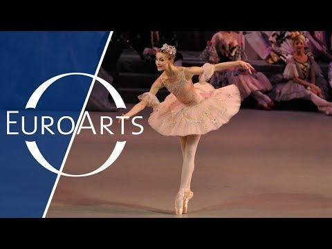 Piotr Tchaikovsky: The Nutcracker - Ballet in two acts (HD 1080p)