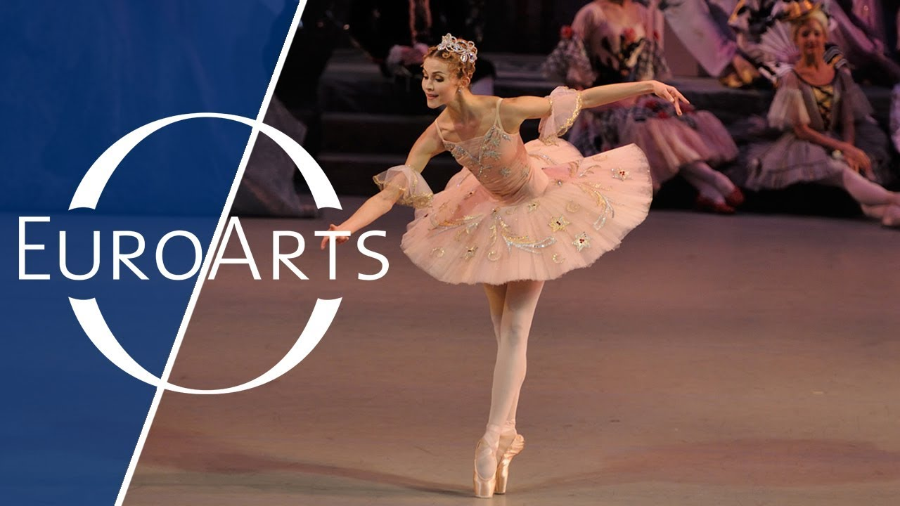 Download Tchaikovsky - The Nutcracker, Ballet in two acts   Mariinsky Theatre (HD 1080p)