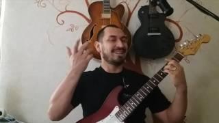 Jesse y Joy Dueles Como Tocar en Guitarra