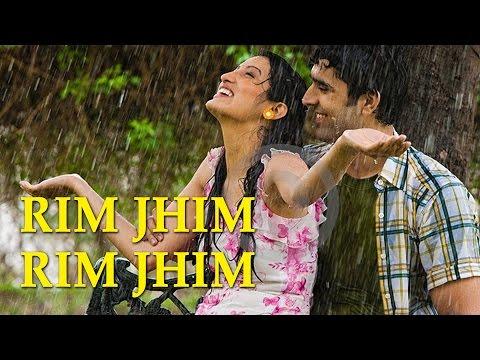 Rim Jhim Rim Jhim By Kumar Sanu, Kavita Krishnamurthy || 1942-A Love Story - Valentine's Day Song