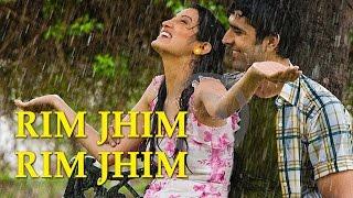 rim jhim rim jhim by kumar sanu kavita krishnamurthy    1942 a love story valentine s day song