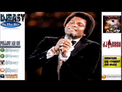 Charley Pride Best Of The Greatest Hits Compile by Djeasy