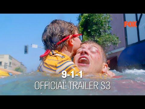 Download 9-1-1   Official Trailer Season 3   FOX