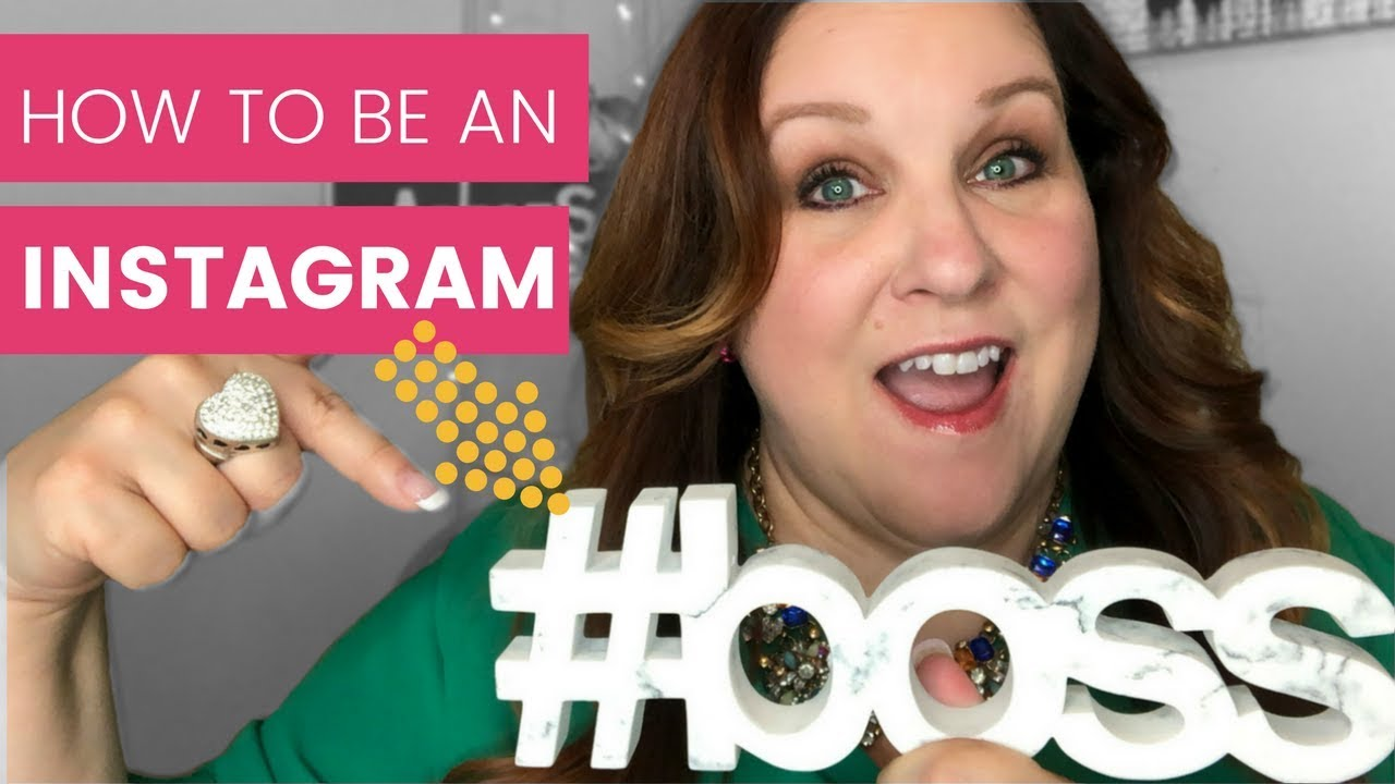 INSTAGRAM TIPS: How to be a Boss on Instagram with Planoly