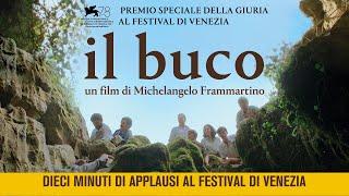Il Buco, vincitore Premio Speciale della Giuria a Venezia 78 | Trailer Ufficiale HD