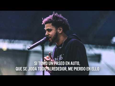 J. Cole - Black Friday (Subtitulado En Español)
