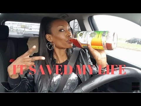 KOMBUCHA  PROBIOTICS | H-PYLORI AFFECTS ON MY BODY #SynergyKombucha Tiffiney Lamar