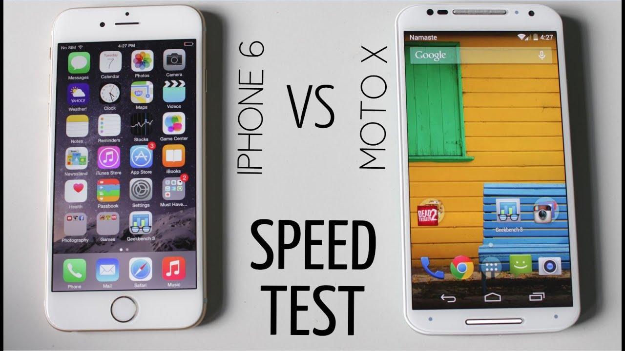 photo iphone 6 vs iphone x