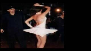 4.3.2.1... It's Lambada- Zouk showtime by Carlinhos & Luz