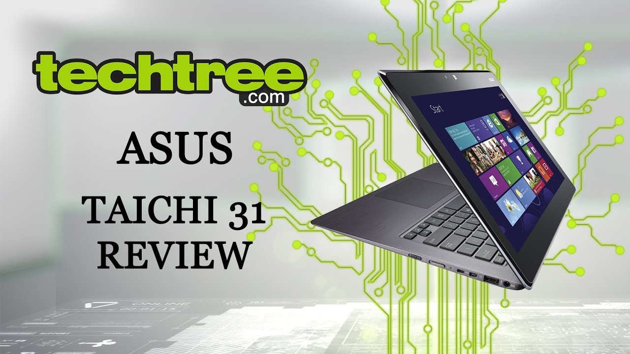 ASUS TAICHI 31 INFINEON WINDOWS DRIVER DOWNLOAD