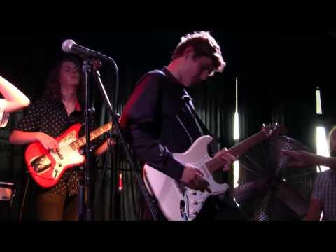 2015 School of Rock AllStars Team 1 at the Record Bar in Kansas City, Missouri Full Show HD