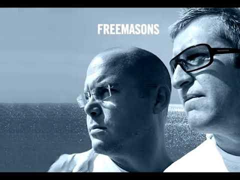 Freemasons Hits 2009 to 2017 - DJ OzYBoY 2018 Mix