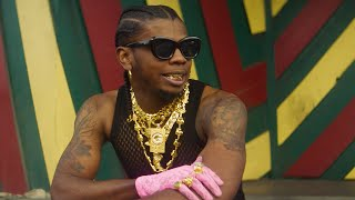 Trinidad James - Black Owned (Official Music Video)