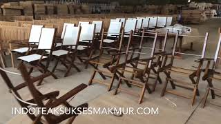 Outdoor Furniture Manufacturer Jepara Indonesia
