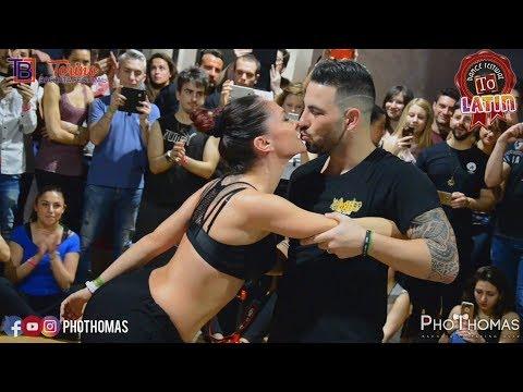 Daniel y Desiree [Cuando Seas Mia] @ To Dance Festival 2018