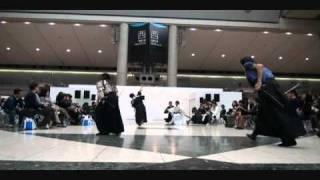 2010.11.07 東京有明の東京ビッグサイト(東京国際展示場)で第32回デザイン・フェスタ(Design Festa vol.32) が開催されました.INDOOR STAGE ショー・スペ...