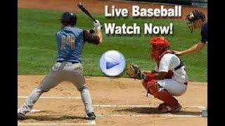 Arizona vs Oakland Baseball Live Stream (2018)