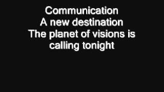 Scorpions- Moment of Glory lyrics