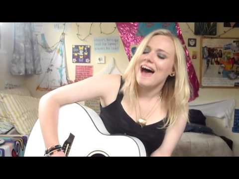 download Crash Test Dummies - At My Funeral (cover by Holly Zorn)