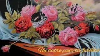 Montage photos vidéos pour la St Valentin