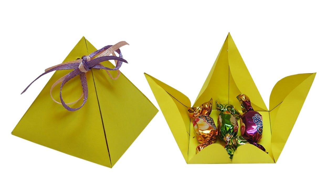 Gift: Paper bag template | Paper bag making | Handmade paper bags ...