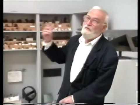 Jorge Oteiza en la Bienal de Venecia 1988