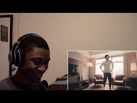 Kris Wu - Deserve Ft. Travis Scott (Official Dance Video) By The Kinjaz (Reaction)