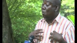 Kato Lubwama: Enkaayana mu DP ziva  ku busungu obuliwo thumbnail