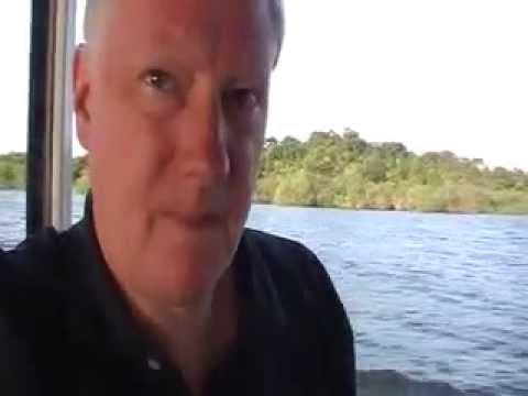Interview de Harold Heletson (Engleterre) sur le Projet ATOE
