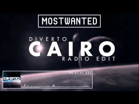 Diverto - Cairo (OUT NOW)