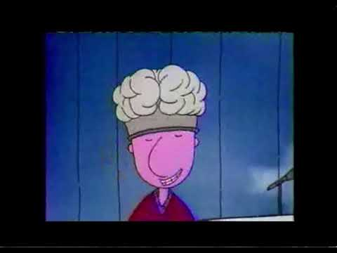 Disney's Doug: Doug's Brain Drain