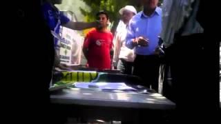 Uğur Aydemir Akhisarspor Taraftarlar Derneğine Çok Kızdı