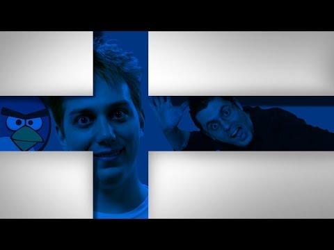 WE ARE IN FINLAND! (Bonus)